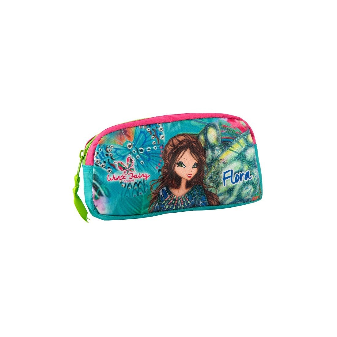 Saszetka Winx Fairy Couture - plecak-tornister.pl