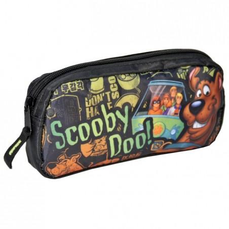 Piórnik Scooby Doo saszetka