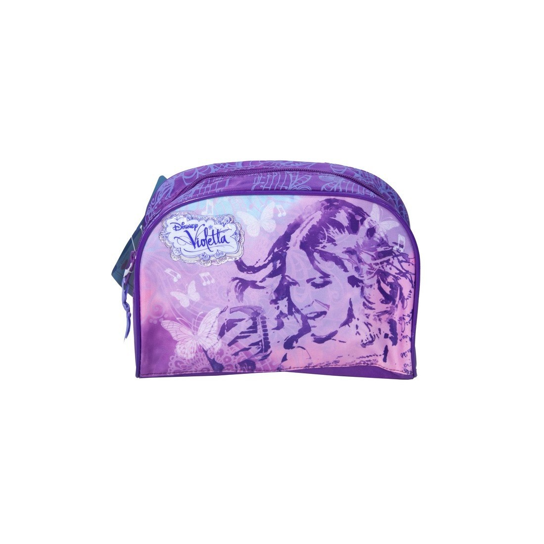 Kosmetyczka Violetta - plecak-tornister.pl