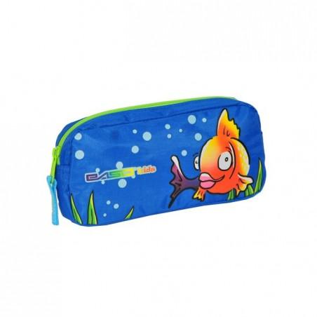 Piórnik Saszetka z rybką