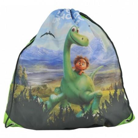 Worek szkolny Dobry Dinozaur