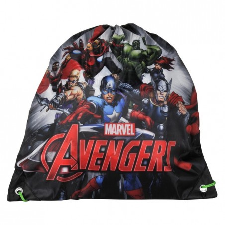 Worek szkolny Avengers