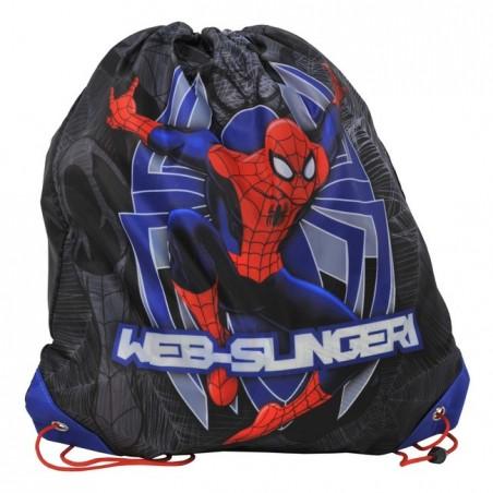 Worek szkolny Spider-Man