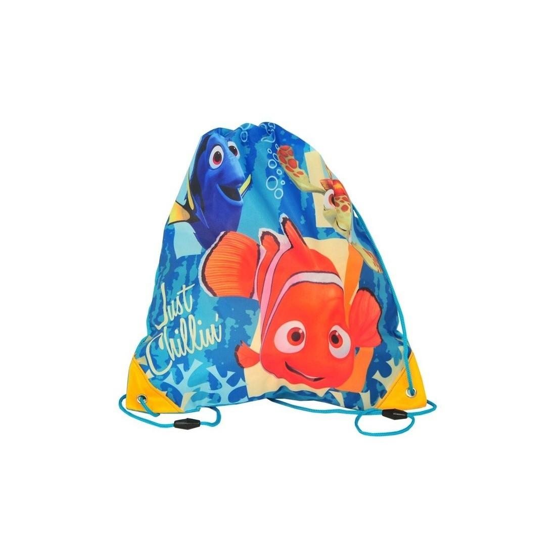 Worek na obuwie Nemo - plecak-tornister.pl