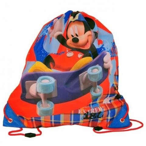 Worek na obuwie Myszka Mickey
