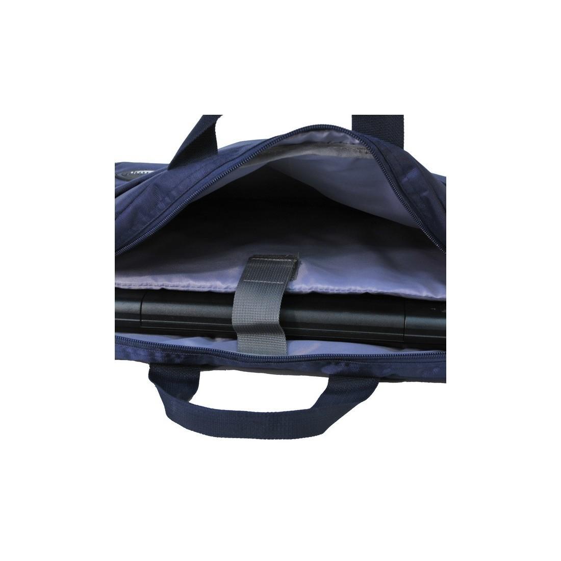 Torba na laptop granatowa - plecak-tornister.pl
