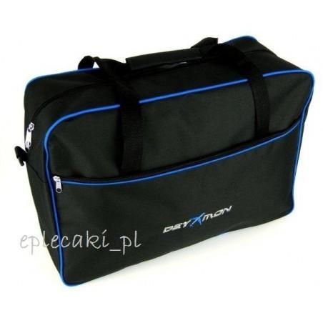 Torba - bagaż podręczny Ryanair 55x40x20cm + kieszeń na leptop
