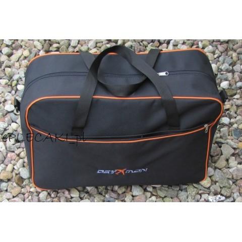 Torba - bagaż podręczny Ryanair 55x40x20cm