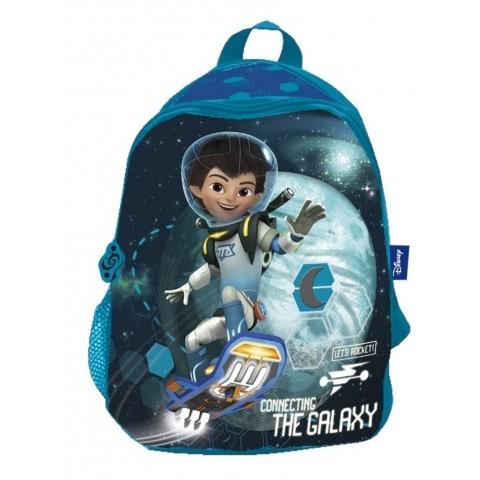 Plecaczek Miles z przyszłości - niebieski