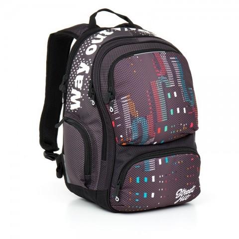 5930fe7e86e5c Plecaki szkolne dla dzieci i młodzieży (42) strona 42 - plecak ...