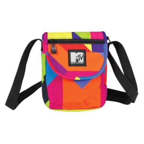 Mała torebka na ramię Coolpack MTV Colors