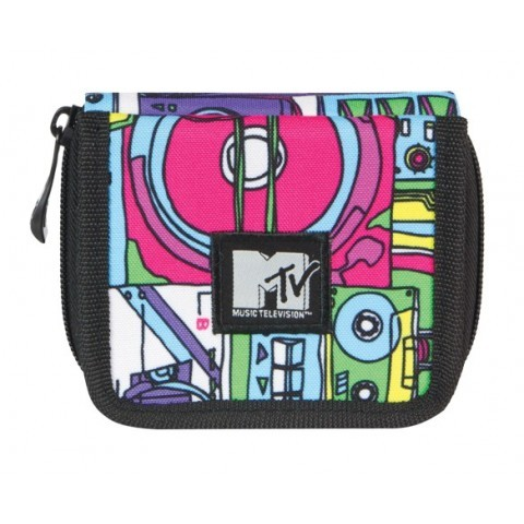 Portfel Coolpack MTV Music