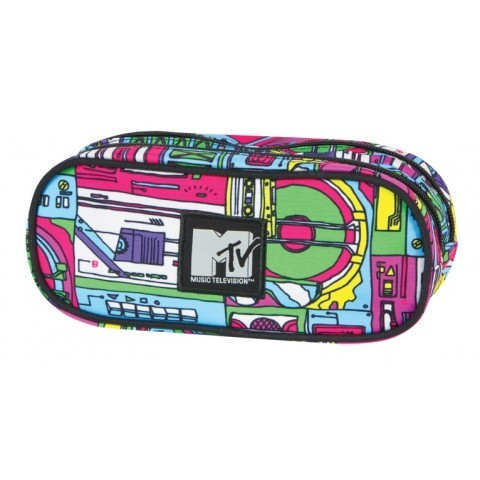 Piórnik Coolpack MTV Music