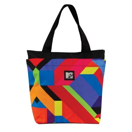 Torba na ramię Coolpack MTV Colors