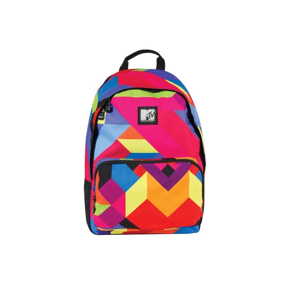 Plecak młodzieżowy Coolpack MTV Colors - plecak-tornister.pl