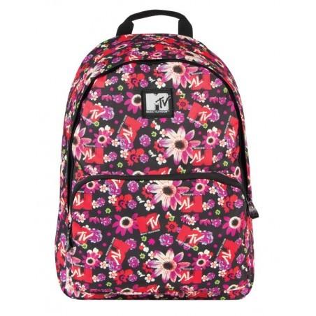 Plecak młodzieżowy Coolpack MTV Flowers