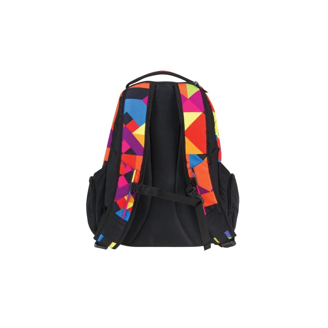 Plecak młodzieżowy duży MTV Coolpack Colors - plecak-tornister.pl