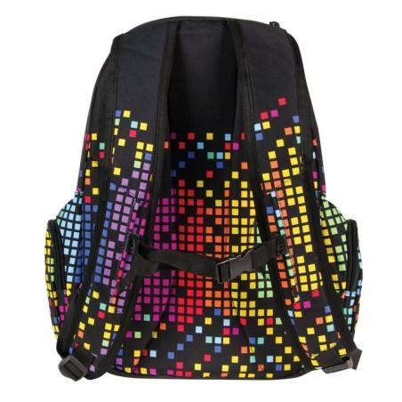 Plecak młodzieżowy duży MTV Coolpack Equalizer
