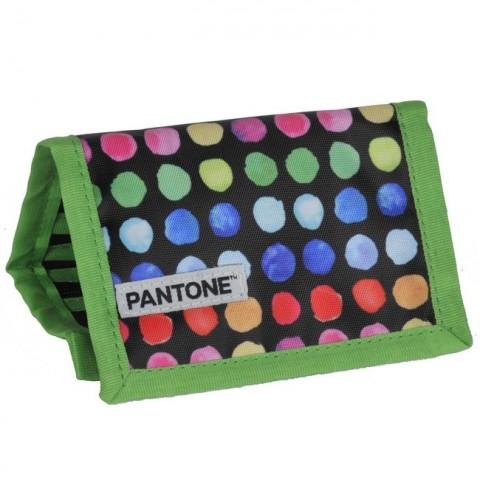 Portfel Pantone