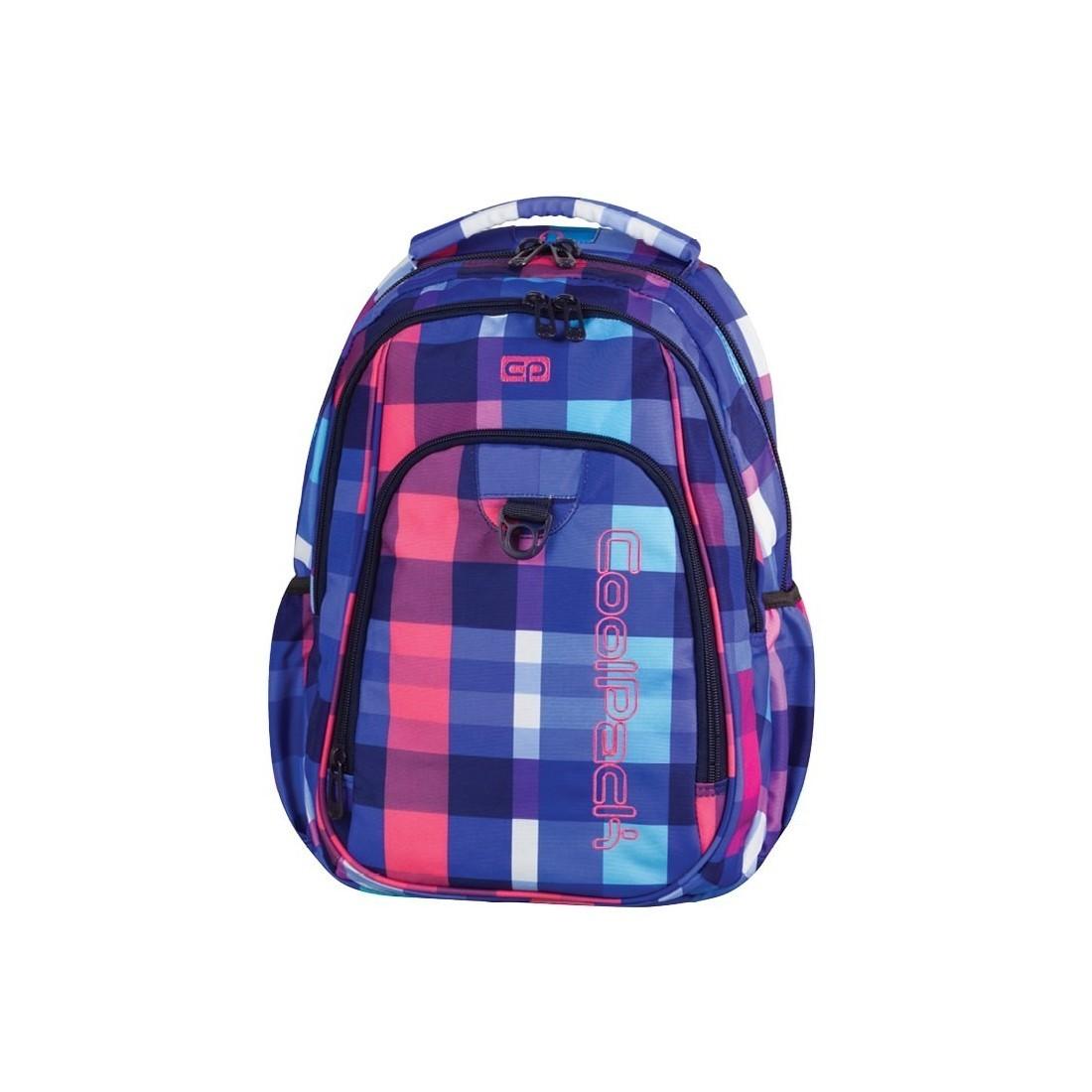 e2793ddf1567f Plecak młodzieżowy CoolPack CP Strike 731 Cubic dla dziewczyny ...