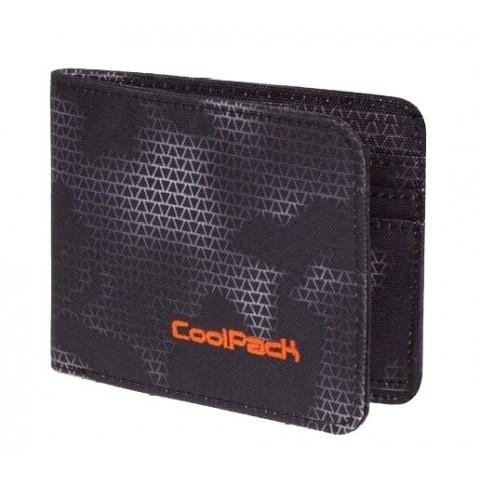 Portfel CoolPack CP Patron MISTY ORANGE 961
