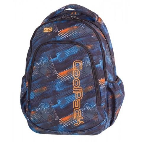 Plecak dla pierwszoklasisty CoolPack CP PRIME TIRE TRACKS 1064 ślady opon