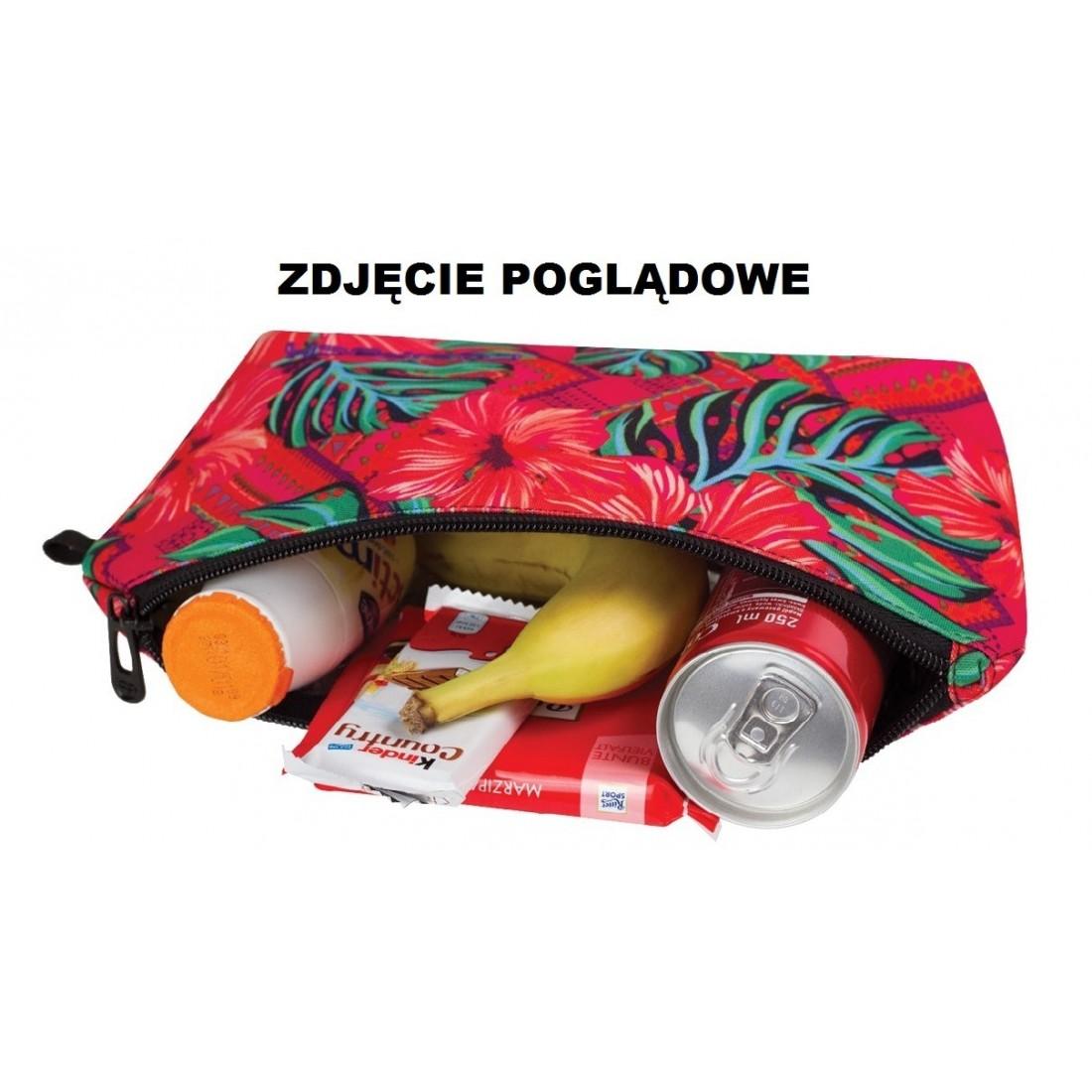 Saszetka / śniadaniówka termiczna CoolPack CP Aztec Boho ICEBERG BOHO ELECTRA 1092 - plecak-tornister.pl