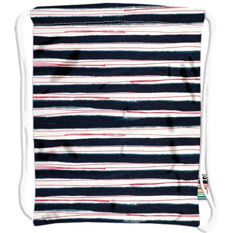 Worek / plecak na sznurkach ST.RIGHT STRIPES paski