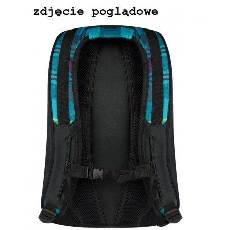 Plecak młodzieżowy Coolpack Sport Turkus
