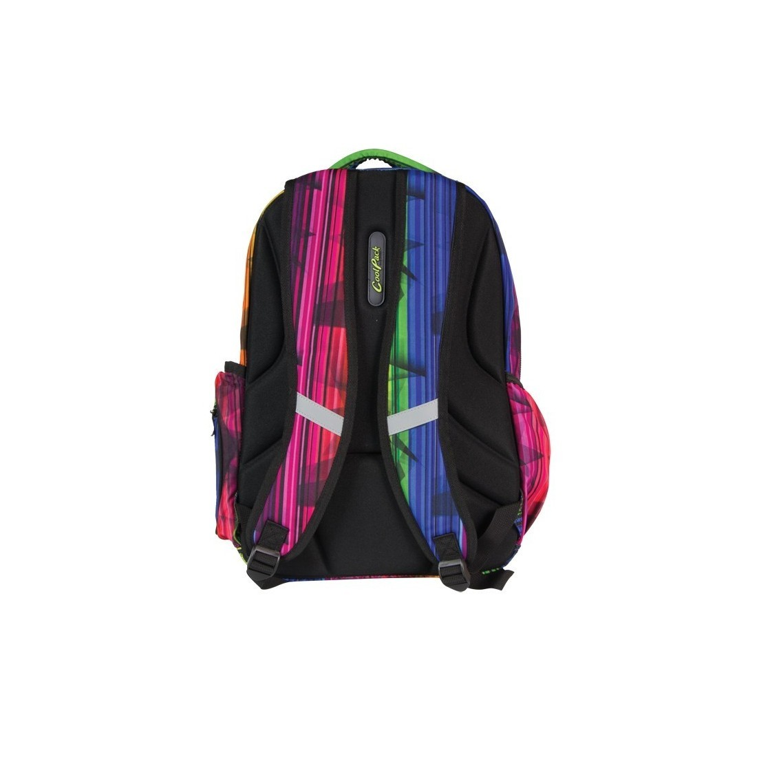 PLECAK MŁODZIEŻOWY COOLPACK LEADER CALIPSO CP 310 - plecak-tornister.pl