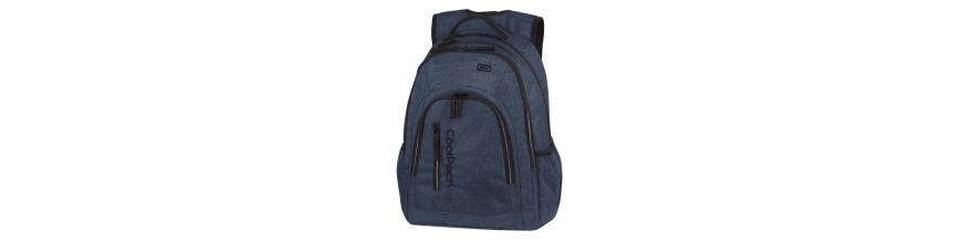Plecaki - szkolne - miejskie - sportowe - dla dzieci i młodzieży