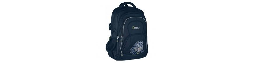 Plecaki szkolne dla dzieci i młodzieży