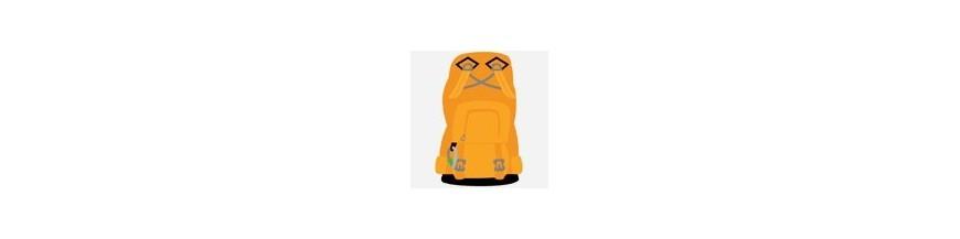 Plecaki turystyczne / outdoor / trekingowe