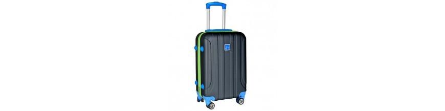 Walizki i torby podróżne na kółkach dla dorosłych i dzieci