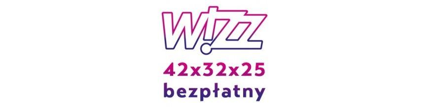 Torby i bagaż podręczny Wizzair 42x32x25
