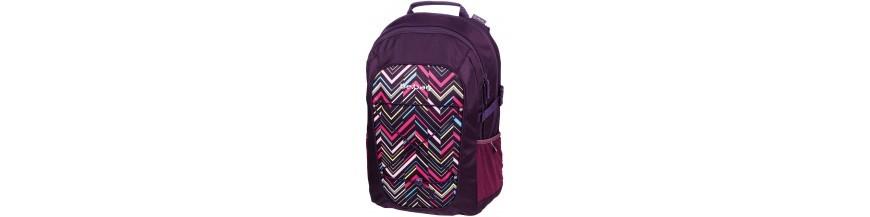 Plecaki szkolne Hertitz Fellow dla dzieci i młodzieży