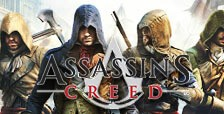 Produkty Assassins Creed