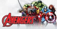 Produkty Avengers