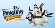 Produkty Pingwiny z Madagaskaru
