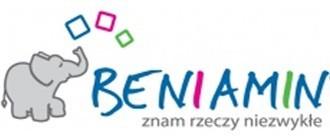 Beniamin Logo