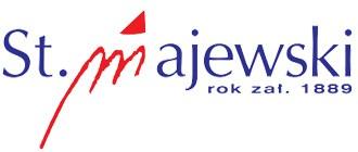 St. Majewski Logo